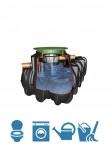 Kit filtro a cestello KIT G-2 Platin- Filtro a cestello per Platin