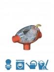 Kit filtro autopulente KIT G-3 Platin