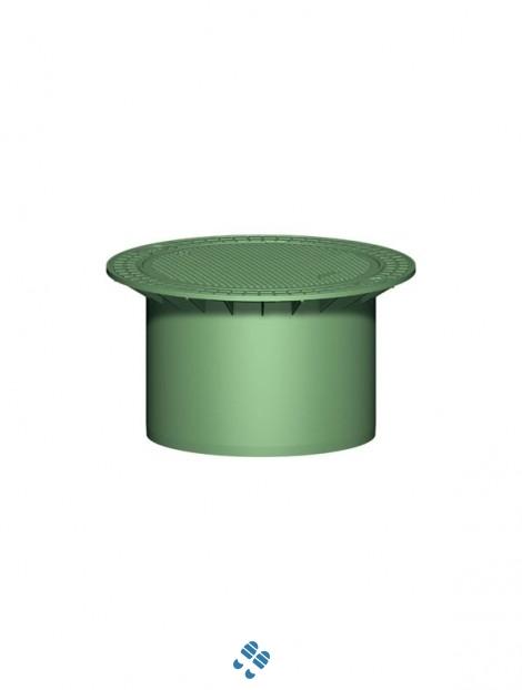 Coperchio pedonabile Maxigreen
