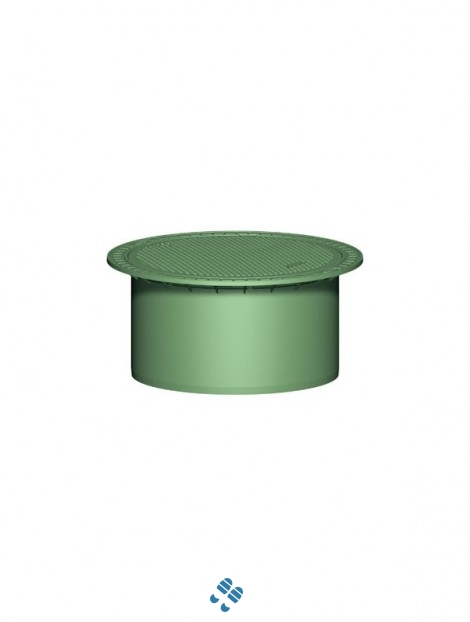 Coperchio pedonabile Minigreen