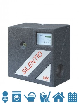 Kit di Pompaggio Silentio-Press (per Carat e Platin)