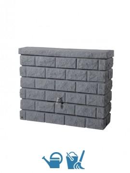 Serbatoi esterno Muro Rocky - Granito scuro