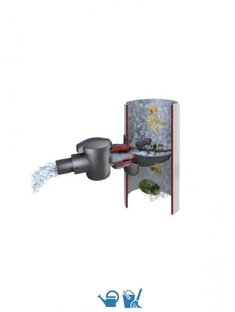 Filtro per Pluviale SPEEDY (per serbatoi decorativi)