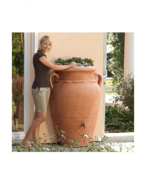 Serbatoi Esterni Anfora A Muro 260 Litri Irrigazione